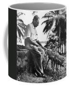 Albert Schweitzer Coffee Mug