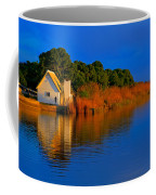 Albufera Blue. Valencia. Spain Coffee Mug