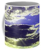 Albuquerque Sky Coffee Mug