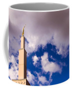 Albuquerque's Temple Coffee Mug