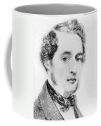Alcalde Francisco De Haro Coffee Mug
