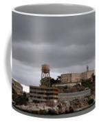 Alcatraz Coffee Mug