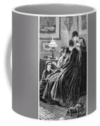 Alcott: Little Women Coffee Mug