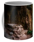 Alcove House Coffee Mug