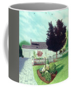 Aldershot Home Coffee Mug