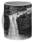 Aldeyjarfoss Waterfall Iceland 3353 Coffee Mug