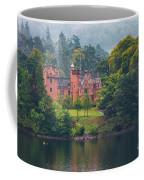 Aldourie Castle  Coffee Mug