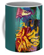 Alegria Coffee Mug