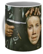 Aleksey Kravchenko As Flyora Number 2 Come And See 1985 Coffee Mug