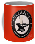 Alesmith Sign, Newport R. I. Coffee Mug