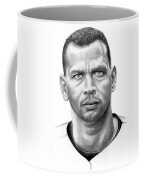 Alex Rodrigues Coffee Mug