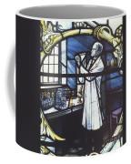 Alexander Fleming, Scottish Biologist Coffee Mug