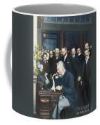 Alexander Graham Bell Coffee Mug