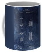 Alexander Graham Bell's Telephone Coffee Mug