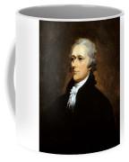Alexander Hamilton Coffee Mug by War Is Hell Store