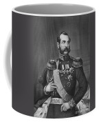 Alexander II (1818-1881) Coffee Mug by Granger