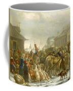 Alexander Osipovich Coffee Mug
