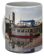 Alexandria Anchorage Coffee Mug