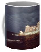 Alexandria Egypt Coffee Mug