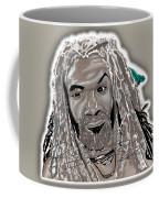 Alexandria Will Not Fall Coffee Mug