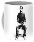 Alexi Murdoch Coffee Mug