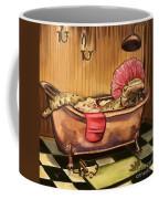 Alexs Ablutions Coffee Mug