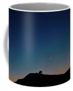 Alex's Oak Coffee Mug