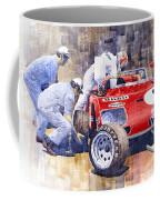 Alfa Romeo 33tt3 Targa Floria 1972 Vaccarella Stommelen Coffee Mug