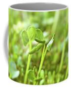 Alfafa Coffee Mug
