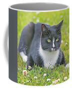 Alfie On The Alert Coffee Mug