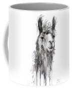 Alfonso Coffee Mug
