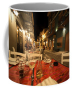 Alfresco  Coffee Mug