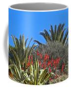 Algarve Plants Coffee Mug