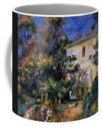 Algiers Landscape 1895 Coffee Mug