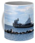 Algomarine Coffee Mug