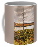 Algonquin Autumn Coffee Mug