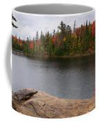 Algonquin Provincial Park Ontario Coffee Mug