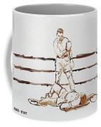 Ali Knockout Coffee Mug