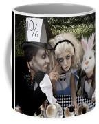Alice And Friends 2 Coffee Mug