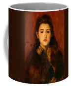 Alice Butt Coffee Mug