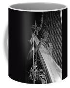 Alice Coltrane On Harp Coffee Mug
