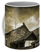 Alice Does Not Live Here Anymore Coffee Mug