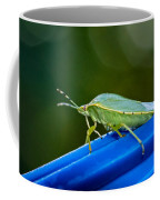 Alice The Stink Bug 2 Coffee Mug