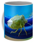 Alice The Stink Bug 3 Coffee Mug