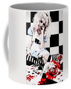Alice2 Coffee Mug