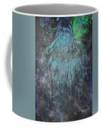 Alien Bigfoot Coffee Mug