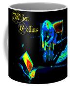 Cosmic Ac Coffee Mug