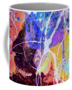 Alien Disco Coffee Mug
