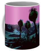 Alien Eden Coffee Mug