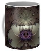 Alien Exotica Coffee Mug